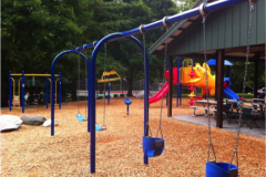 Playground Renovation